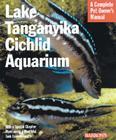 Lake Tanganyika Cichlid Aquarium Cover Image