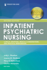 Inpatient Psychiatric Nursing, Second Edition: Clinical Strategies and Practical Interventions Cover Image