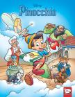 Pinocchio (Disney Classics) Cover Image