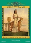 The Royal Diaries: Cleopatra VII: Daughter of the Nile-57 B.C. (Royal Diaries (Audio)) Cover Image