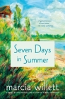 Seven Days in Summer: A Novel Cover Image