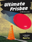Ultimate Frisbee Cover Image