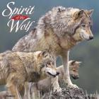 Spirit of the Wolf 2019 Wall Calendar Cover Image