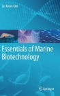 Essentials of Marine Biotechnology Cover Image