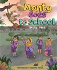 Monty Goes to School Cover Image