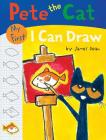 Pete the Cat: My First I Can Draw Cover Image