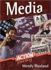 Media: Action Literacy (Action Literacy Upper Primary) Cover Image