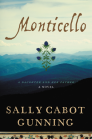 Monticello: A Daughter and Her Father; A Novel Cover Image