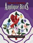 Award-Winning Applique Birds Cover Image