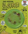 The Official Barf Book Cover Image
