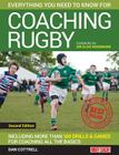 Coaching Rugby Cover Image