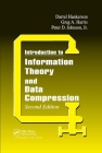 Introduction to Information Theory and Data Compression, Second Edition (Applied Mathematics) Cover Image