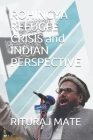 ROHINGYA REFUGEE CRISIS and INDIAN PERSPECTIVE Cover Image