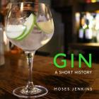 Gin: A Short History Cover Image