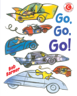 Go, Go, Go (I Like to Read) Cover Image