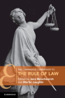 The Cambridge Companion to the Rule of Law (Cambridge Companions to Law) Cover Image