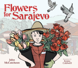 Flowers for Sarajevo Cover Image