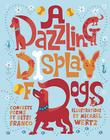 A Dazzling Display of Dogs Cover Image