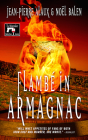 Flamba in Armagnac (Winemaker Detective #7) Cover Image
