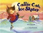 Callie Cat, Ice Skater Cover Image