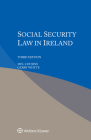 Social Security Law In Ireland Cover Image