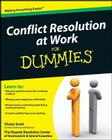 Conflict Resolution at Work for Dummies Cover Image