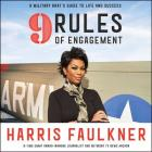 9 Rules of Engagement Lib/E: A Military Brat's Guide to Life and Success Cover Image