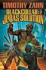 Blackcollar: The Judas Solution (Blackcollar  #2) Cover Image