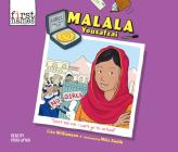 Malala Yousafzai (First Names #4) Cover Image
