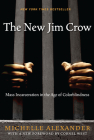The New Jim Crow Cover Image