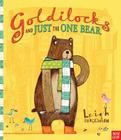 Goldilocks and Just the One Bear Cover Image