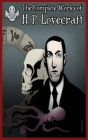 HP Lovecraft Complete Works: Complete Works of H P HP H. P. Lovecraft Collection Cover Image