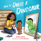 How to Dress a Dinosaur Cover Image