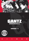 Gantz Omnibus Volume 6 Cover Image