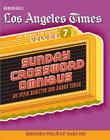 Los Angeles Times Sunday Crossword Omnibus, Volume 7 Cover Image