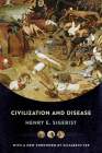 Civilization and Disease (Messenger Lectures) Cover Image