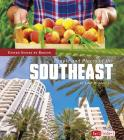 People and Places of the Southeast (United States by Region) Cover Image