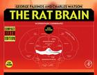 The Rat Brain in Stereotaxic Coordinates: Compact Cover Image