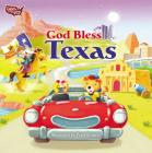 God Bless Texas (Land That I Love Book) Cover Image