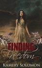 Finding Freedom: A Time Travel Romance Cover Image