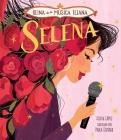 Selena, reina de la música tejana Cover Image