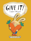 Give It! Cover Image