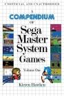 A Compendium of Sega Master System Games - Volume One Cover Image
