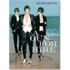 Helmut Newton: A Gun for Hire Cover Image