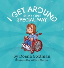 I Get Around In My Own Special Way Cover Image