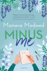 Minus Me: A Novel Cover Image
