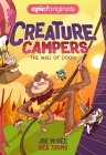 The Wall of Doom (Creature Campers #3) Cover Image