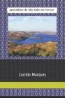 Apocalipse de São João em Versos: Redondilhas de rimas toantes Cover Image