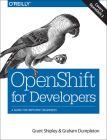 Openshift for Developers: A Guide for Impatient Beginners Cover Image