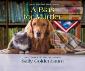 A Bias for Murder Cover Image